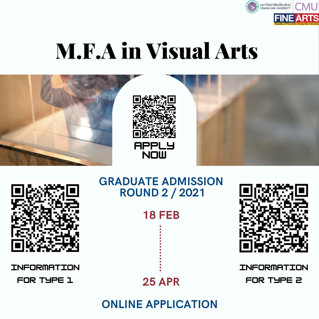 Visual Arts MFA